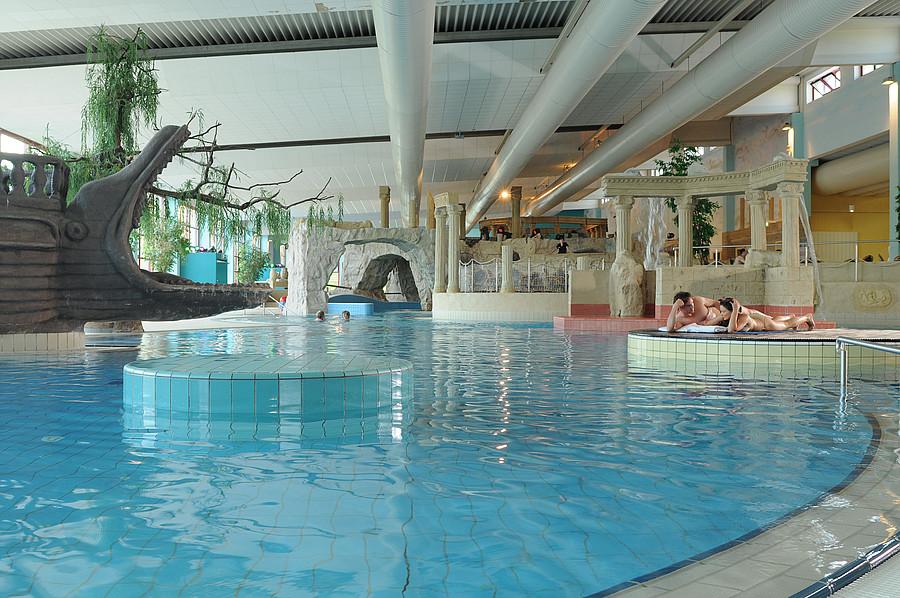 Schwimmbäder Niedersachsen