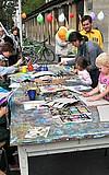 Museumswerkstatt für Kinder: Die Ostergeschichte