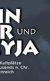 Mythen, Märchen, Mächte - Odin, Thor und Freyja