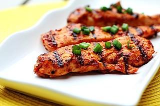Nachtmahl - con Carne (mit Huhn)