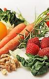 Nachtmahl - vegan und vegetarisch