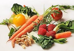 Nachtmahl - vegetarisch