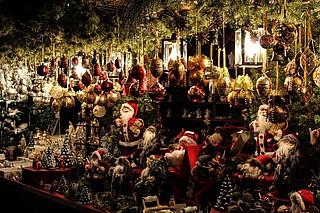 Oberräder Weihnachtsmarkt