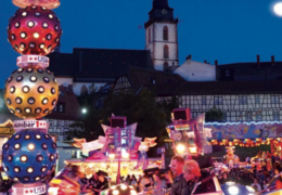 Oberurseler Brunnenfest