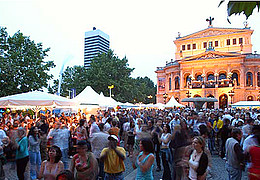 Opernplatzfest 2018