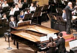 Pegasus - Musik erleben. 101 Pianists