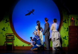 Peter Pan - Das Nimmerlandmusical