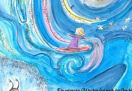 Peterchen und Anneliese reisen zum Mond