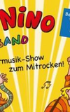 Pia-Nino-Band - Kindermusik zum Mitrocken