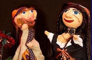 Piratenweihnacht