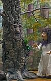 Puppentheater Silberfaden - Schaukeltraum am Apfelbaum