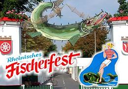 Rheinisches Fischerfest