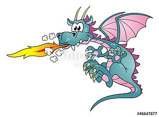 Ritterhelmpflicht für kleine Drachen