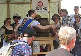 Sachsenhäuser Brunnenfest 2018