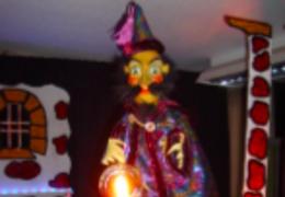Seppel und der bunte Zauberbecher