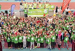 SKIB Festival - Sport- und Spielfest