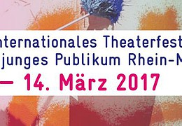 Starke Stücke 2017: Compagnie Arcosm (F): Spring! Bounce!