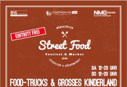 Street Food Meile & Großes Kinderland Wörrstadt