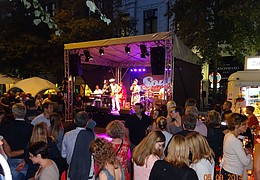 Taunusstraßenfest 2018