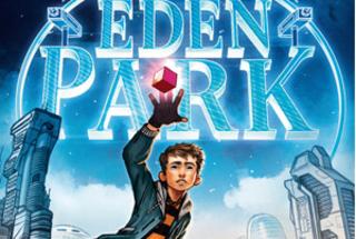 Tobias Elsäßer: Eden Park - Der neunte Würfel