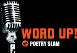 U18 Poetry Slam