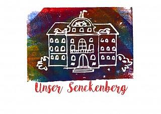 Unser Senckenberg - Ausstellung zum Projekt Senckenberg-Buchkinder