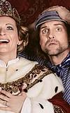 Vom Fischer und seiner Frau - Das Musical 2017