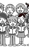 Vorschul-Chor der Frankfurter Bürgerstiftung