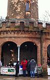 Waldweihnacht auf der Ludwigshöhe