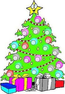 Weihnacht im Zuckerland