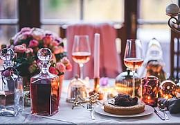 Weihnachtsmarkt 2017 im Hallgartener Weinkeller