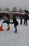 Weihnachtsmarkt Elz mit dem Elzer Eiszauber