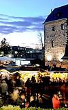 Weihnachtsmarkt in Bad Vilbel