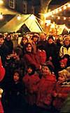 Weihnachtsmarkt in Bessungen