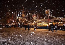 Weihnachtsmarkt in Birstein