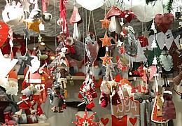 Weihnachtsmarkt Mainz-Ebersheim