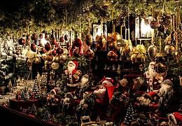 Weihnachtsmarkt Wallau