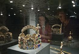 Wie man einen Kaiser macht