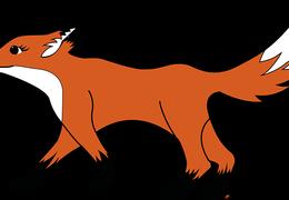 Willibald, der Fuchs, und seine Waldabenteuer