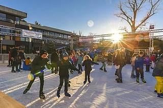 Winterzauber Eschborn