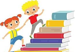Online: Lesen lernen mit der App eKidz