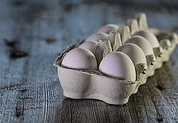 Experiment für Zuhause: Stabile Eier