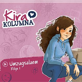 KIRA KOLUMNA startet ab 15. Oktober