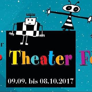 Das Programm des 25. Mainzer Kindertheaterfestivals steht fest