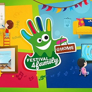 Festival4Family @home