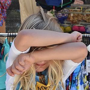 Eltern sollten negative Gefühle beim Nachwuchs zulassen