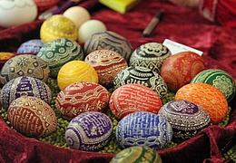 Ferienprogramm: Osterspaß