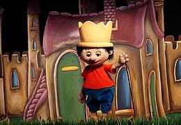 Der kleine König