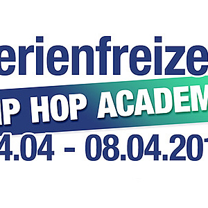 Hip-Hop Workshop für Jugendliche in den Osterferien