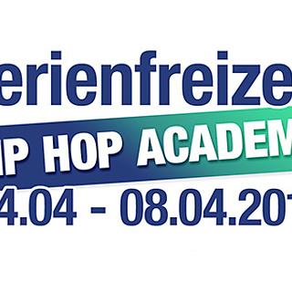 Hip-Hop Workshop für Jugendliche in den Osterferien